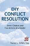 DIY Conflict Resolution Book Cover
