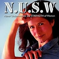Image of NUSW book cover